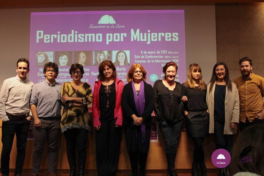 Imagen retomada del portal AmecoPress. Archivo AmecoPress, de la publicación de La Cueva